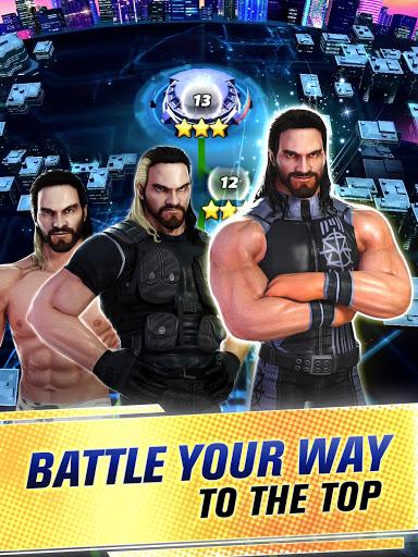 WWE Champions 2021 0.491 screenshots 12