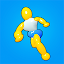 BalloonMan Run icon