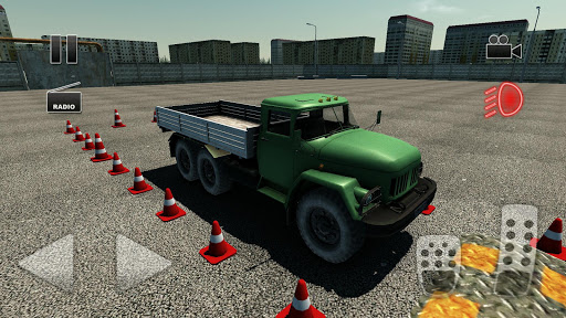 Truck Driver Crazy Road 2 1.21 screenshots 7