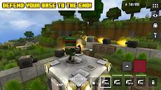 Block Fortressのおすすめ画像1