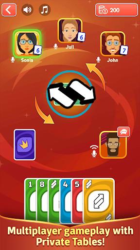Uno Friends 1.1 Screenshots 3