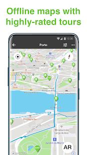 Porto SmartGuide - Audio Guide & Offline Maps