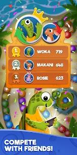 Marble Woka Woka: Marble Puzzle & Jungle Adventure 2