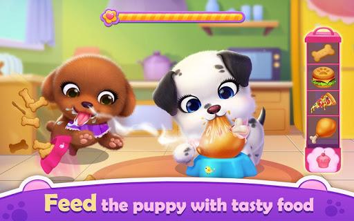 My Puppy Friend - Cute Pet Dog Care Games 1.0.3 screenshots 2