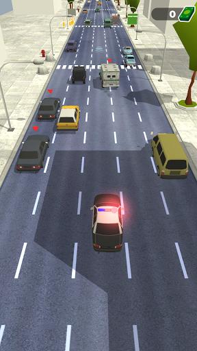 Police Chase screenshots 1