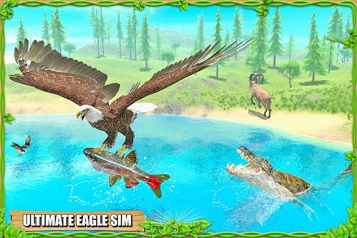 Furious Eagle Family Simulator 1.0 screenshots 5