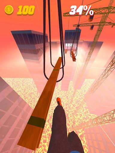 Rooftop Run  screenshots 20
