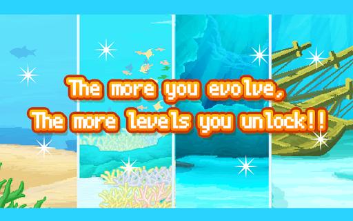 Survive! Mola mola! apkdebit screenshots 5
