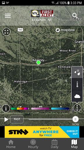 NTV First Alert Weather 5.0.502 Screenshots 4