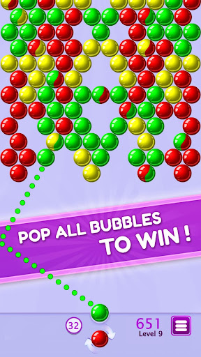 Bubble Shooter Puzzle 6.3 screenshots 17