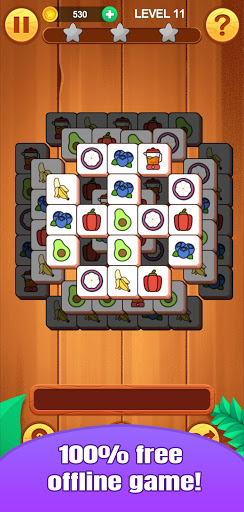 Tile Match - Triple Match Puzzle Matching Game 1.4 screenshots 8