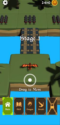Dragon Hero 3D 1.3 screenshots 1