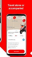 ACCIONA Mobility - Electric motorbikes screenshot thumbnail