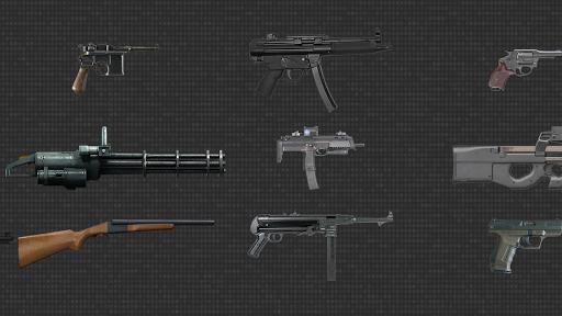GunShot Sound Effect : Gun Sound On Shake android2mod screenshots 7