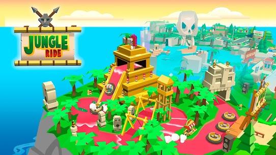Idle Theme Park Tycoon (MOD, Unlimited Money) 2