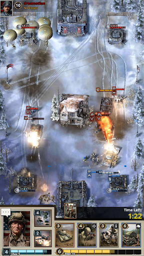 Road to Valor: World War II 2.21.1590.51893 screenshots 6