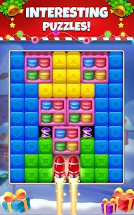 Toy Bomb: Blast & Match Toy Cubes Puzzle Game 10