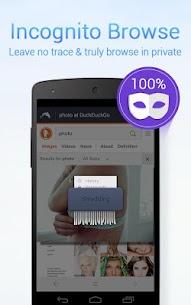 Dolphin Zero Incognito Browser – Private Browser 2