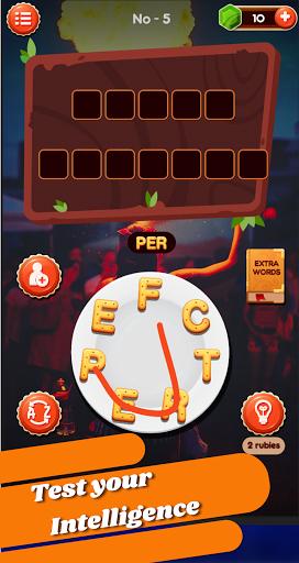 World Words (Word Games Free) screenshots 3