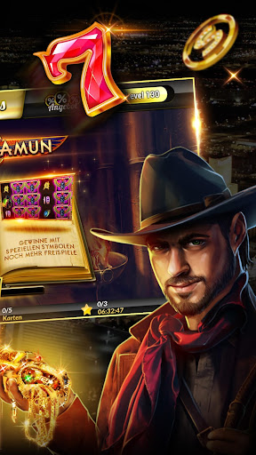 Slotigo - Online-Casino, Spielautomaten & Jackpots 4.8.50 screenshots 5