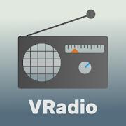 VRadio - Online Radio Player & Radio Recorder