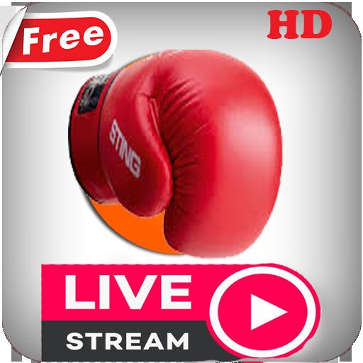 Baixar Boxing Live Streams - UFC Live Streams para Android