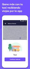 Cabify Drivers - App para conductores screenshot thumbnail