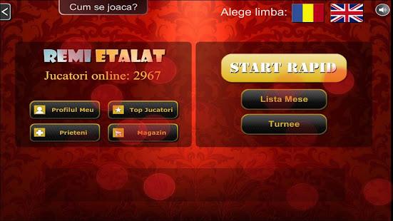 Rummy 45 - Remi Etalat 9.0.9 APK screenshots 7