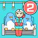 電車で絶対座るマン2 -脱出ゲーム - Androidアプリ