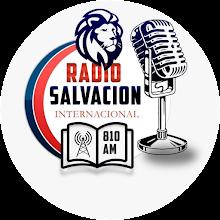 Radio Salvacion Internacional 810 AM Download on Windows