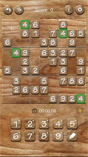 Sudoku : Endless free game goodtube screenshots 4