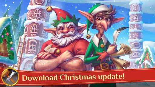 Warspear Online - Classic Pixel MMORPG (MMO, RPG) screenshots 1