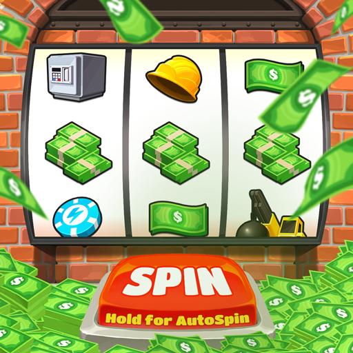 Cash Adventure: World Spin Master