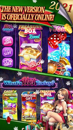 Full House Casino - Free Vegas Slots Machine Games screenshots 17