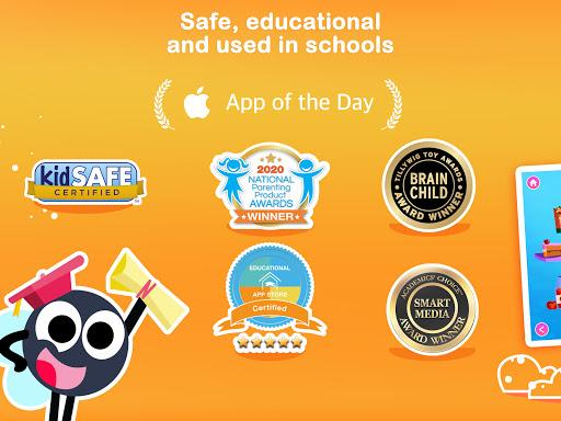 Smart Tales - STEM learning for Kids screenshots 18