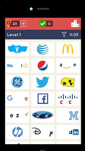 Logo Quiz World 3.3.2 Screenshots 5