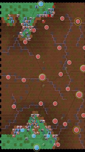 Kursk Biggest Tank Battle (turn-limit) 6.0.2.0 screenshots 3
