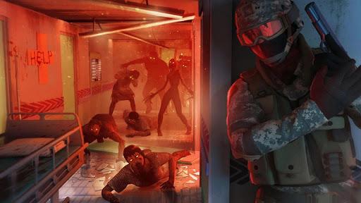 Zombie Critical Strike- New Offline FPS 2020 screenshots 1