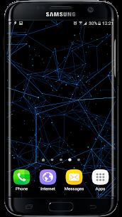 Particle Plexus Live Wallpaper APK 3