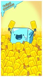 CubeMelt Mod Apk 1.0.1 (A Large Number of Popsicles) 5