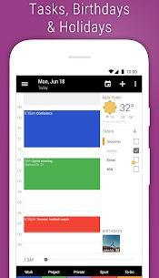 Business Calendar 2 Pro Apk- Agenda, Planner (Full Paid) 6