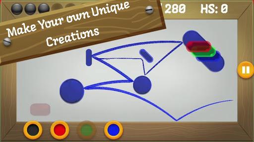 Ball Art - Bouncing Abstraction Screenshots 4