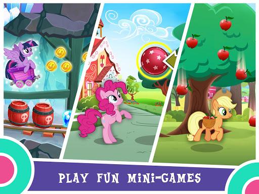 MY LITTLE PONY: Magic Princess 6.7.0j screenshots 16