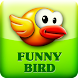 Flying Bird - Androidアプリ