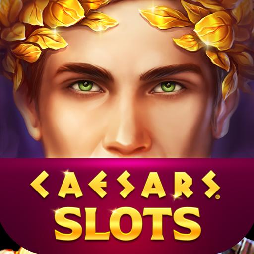 Caesars Slots: Caca-Niqueis
