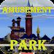 Minecraft PEの遊園地 - Androidアプリ