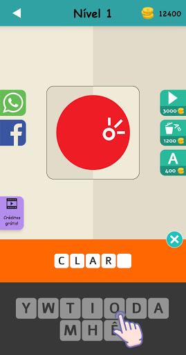 Logo Test: Brazil Brands Quiz, Guess Trivia Game 2.3.2 screenshots 3
