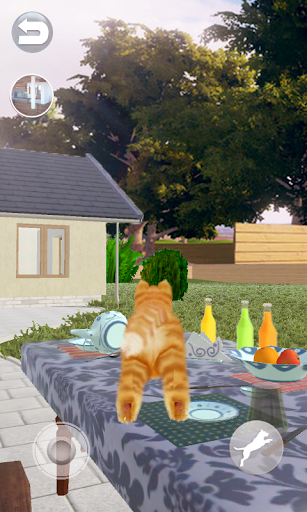 Talking Lovely Cat  screenshots 8