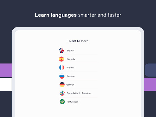Lingvist: Learn Languages Fast screenshots 11