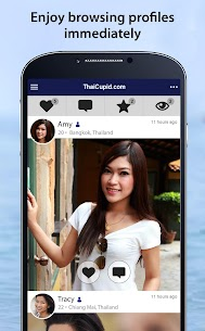 ThaiCupid  Thai Dating For Pc – Install On Windows And Mac – Free Download 2